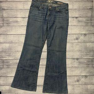 Women's !It Los Angeles Hippie Hottie Jeans 28 in